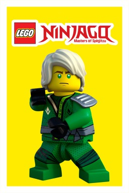 LEGO Ninjago: Masters of Spinjitzu: Sons of Garmadon