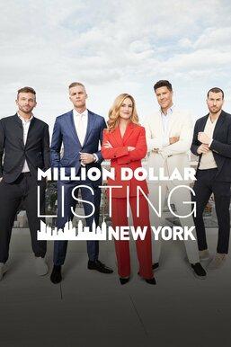 Million Dollar Listing: NY