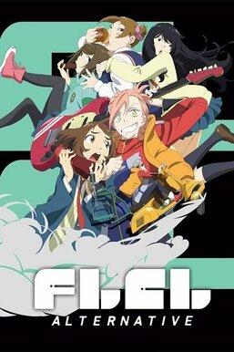 FLCL: Alternative