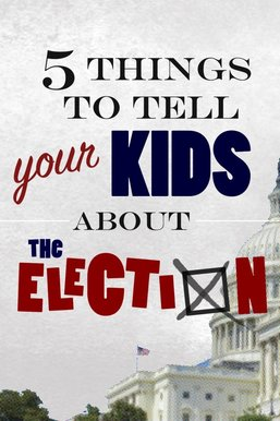 How to Talk About Elections
