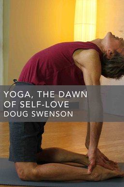 Yoga, the Dawn of Self-Love