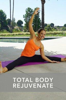 Total Body Rejuvenate