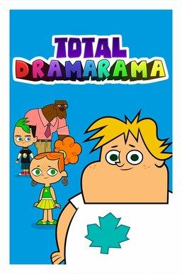 Total DramaRama