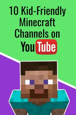 Minecraft Channels on YouTube
