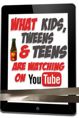 What Kids Watch on YouTube