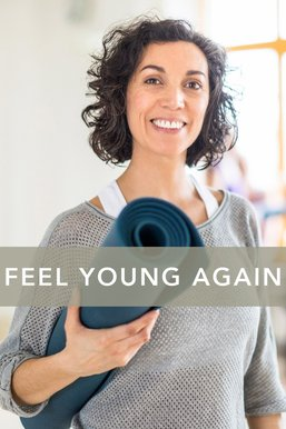 Feel Young Again