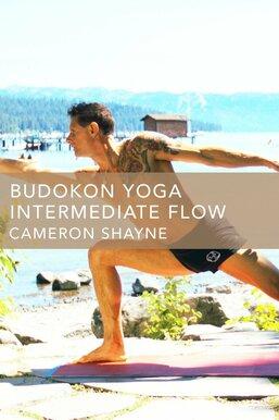 Budokon Yoga Intermediate