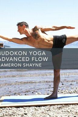 Budokon Yoga Advanced