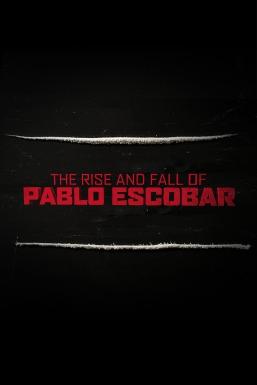 La caída de Pablo Escobar