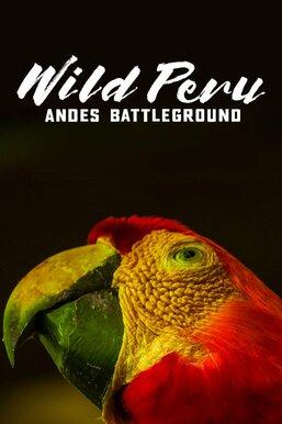 Wild Peru: Andes Battleground