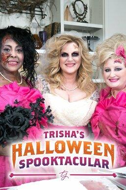 Trisha's Halloween Spooktacular