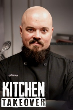 Kitchen Takeover