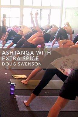 Ashtanga With Extra Spice