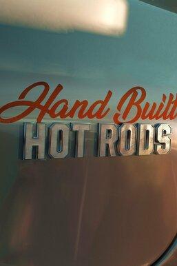 Hand Built Hot Rods
