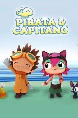 Pirata & Capitano