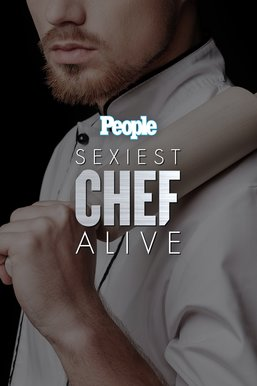 People's Sexiest Chef Alive