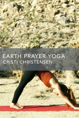 Earth Prayer Yoga