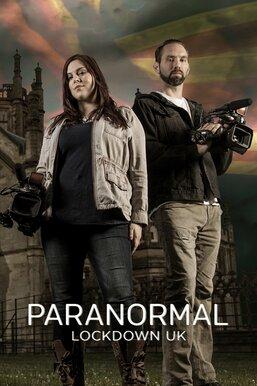 Paranormal Lockdown UK