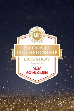 AKC National Championship Dog Show