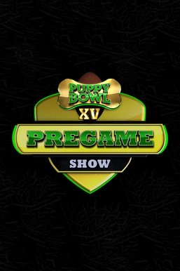 Puppy Bowl XV Pre-Game Show