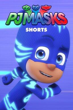 PJ Masks Shorts