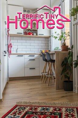 Terrific Tiny Homes