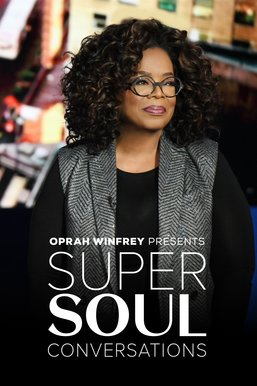 Oprah Winfrey Presents: SuperSoul Conversations