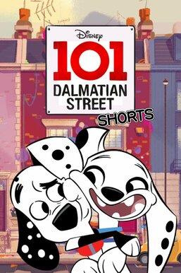 101 Dalmatian Street: Shorts