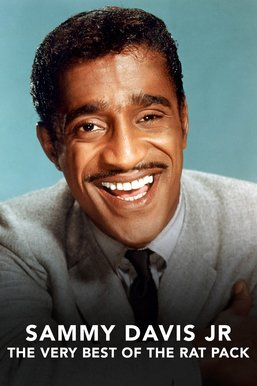 Sammy Davis Jr - The Very Best of The Rat Pack