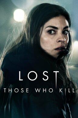 Darkness - Those Who Kill