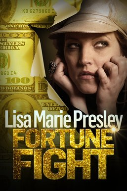 Lisa Marie Presley: Fortune Fight