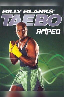 Tae Bo Amped: Ultimate Tae Bo