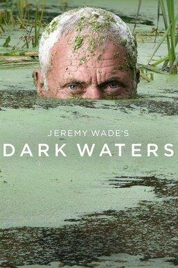 Monstruos de río: aguas desconocidas