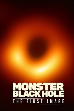 Monster Black Hole: The First Image