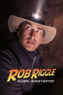 Rob Riggle: Global Investigator