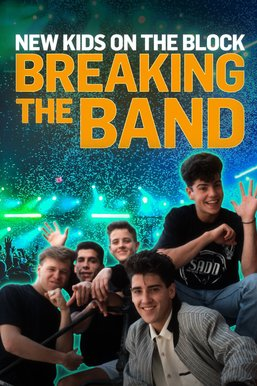 New Kids on the Block: Breaking The Band
