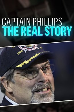 Captain Phillips: The Real Story