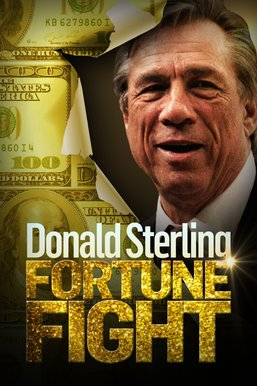 Donald Sterling: Fortune Fight