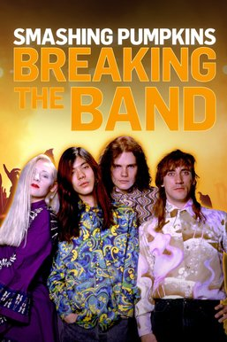 Smashing Pumpkins: Breaking The Band