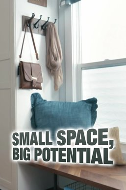 Small Space, Big Potential