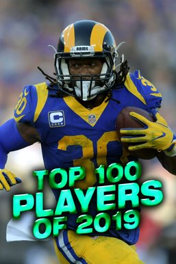 Top 100 Players of 2019