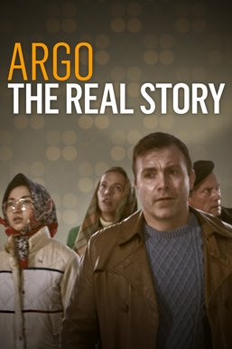 Argo: The Real Story