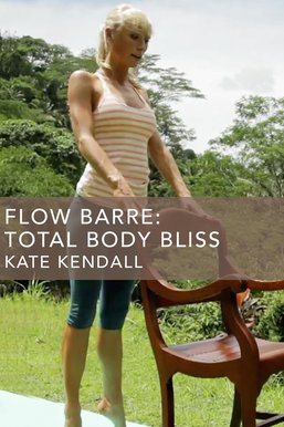 Flow Barre: Total Body Bliss