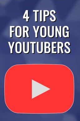 YouTuber Tips