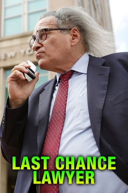 Last Chance Lawyer