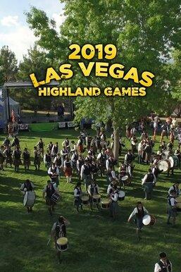 2019 Las Vegas Highland Games