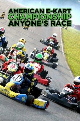 American E-Kart Championship: Anyone's Race