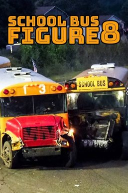 School Bus Figure 8