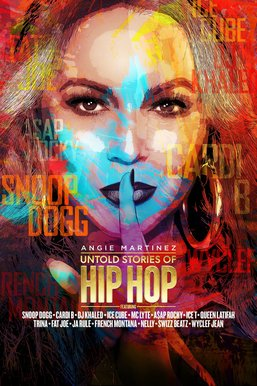 Untold Stories of Hip Hop
