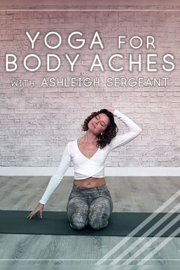 Yoga for Body Aches